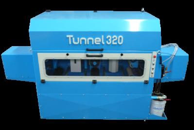 Tunnel 320 Oiling Machine