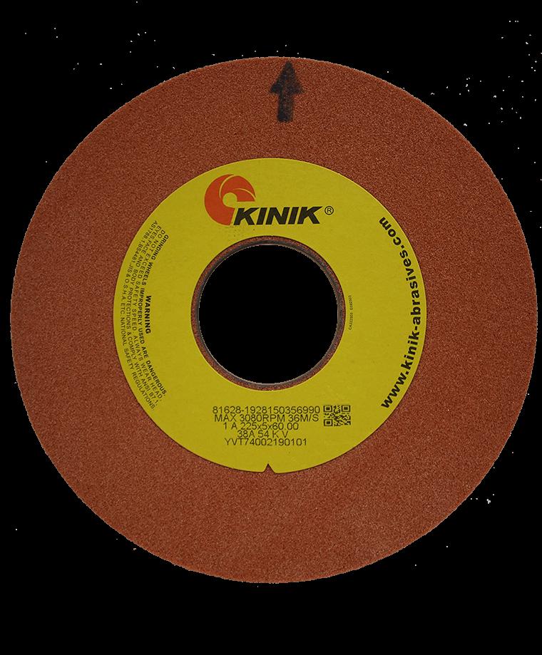 54 Grit Wheel