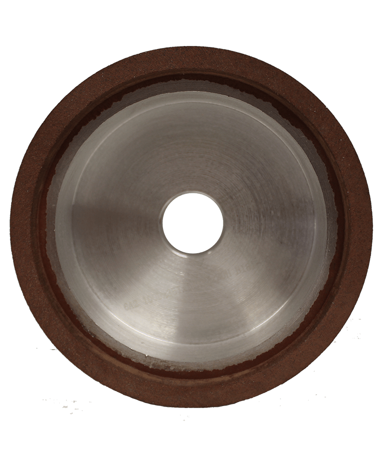 CBN Cup Wheel